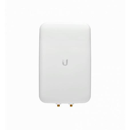 Sectorial Especial Ubiquiti UMA-D UMA-D - UBIQUITI 2-RPSMA Dual Banda Antena Sector 45º/5GHz 90º/2,4GHz 15/10dBi