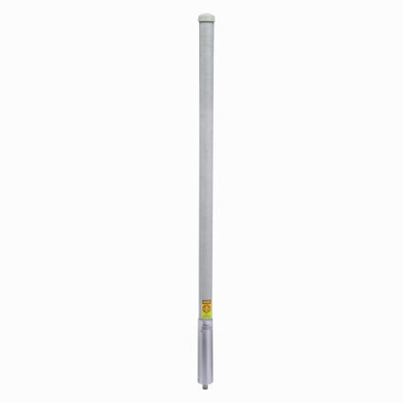 Omni exterior Altelix AU24G15-HQ AU24G15-HQ ALTELIX Antena 2.4ghz 15dBi Omni 103cm N-Hembra 8º-Vertical 360º-Horizontal
