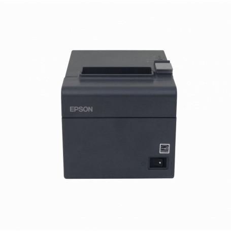 Imp. papel termico Epson TM-T20II TM-T20II -EPSON Ethernet Impresora Termica POS Ticket-8cm 200mm/s 203x203ppp