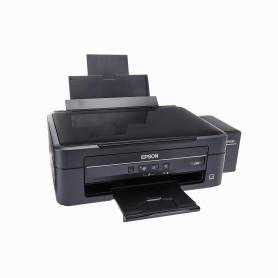 L380 -EPSON solo-USB Multifuncional Tanque 6x70ml Tinta-664 Impresora