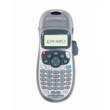 Rotuladora basica portatil DYMO 1782120 1782120 -DYMO UNA-MANO LETRATAG ETIQUETADORA ROTULADORA LT100H REQ-PILAS/4-AA