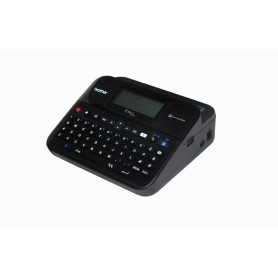 PT-D600VP -BROTHER QWERTY...