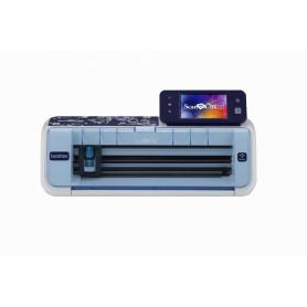 CM-650W -BROTHER ScanNcut2 Plotter Corte-5mm USB/WiFi Scaner 30x60cm LCD-Tactil