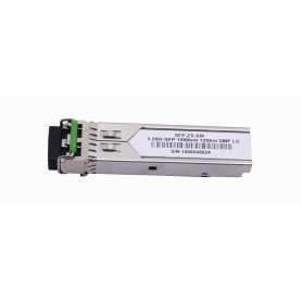 S-LC120 -SM 2-LC 120Km 1550nm Modulo SFP 1.25Gbps Gigabit Fibra Optica