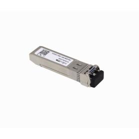 S+31DLC10D -MIKROTIK 2-LC 10G SM 10km 1310nm Modulo SFP+ Fibra MonoModo 10Gbps