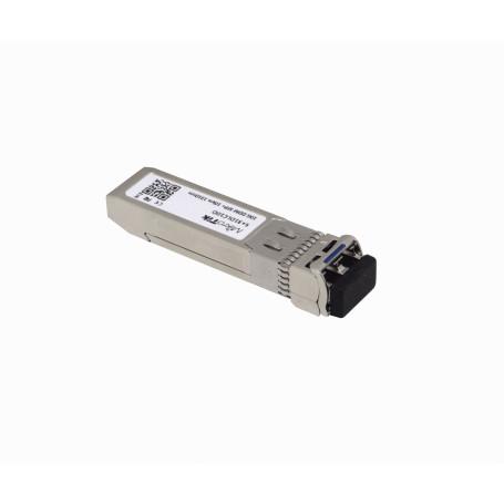 Conversor SM monomodo Mikrotik S+31DLC10D S+31DLC10D -MIKROTIK 2-LC 10G SM 10km 1310nm Modulo SFP+ Fibra MonoModo 10Gbps