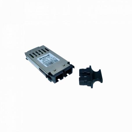 Conversor SM monomodo Dlink DGS-703 DGS-703 -D-LINK 1000MBPS LX 10KM MonoModo SingleMode Modulo GBIC