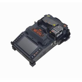 KF4A-7IN1 -FIBRA Fusionadora 7-Funciones SM-MM Kit Completo USB