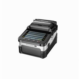 AI-7 -3en1 Pantalla5p Bateria-7800mAh Fusionadora Fibra SM-MM Kit inc/Piso