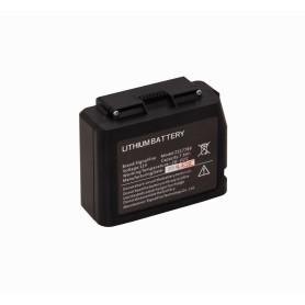 BAT-AI7 -ZS17789 Bateria 11V 7,8Ah 7800mAh repuesto para fusionadora AI-7