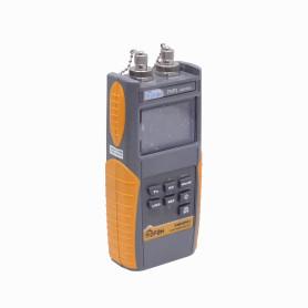 FHP2P01 -GRANDWAY 2-FC/SC 2.5mm Medidor Potencia PON req/2-AA 1310-1550nm USB