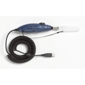 FI-100 -FLUKE s/Puntas Sonda de Video Versiv USB-AM A-M para Fibra Optica