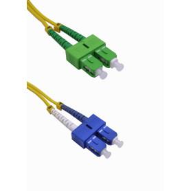 JFSAC2 -2mt SC/APC-SC/UPC...