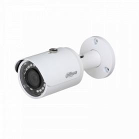 CAMI-BALA3M -DAHUA Bullet 3,6mm IP67 PoE 3MP IR-30mt H.264 Camara IP HFW1320SN