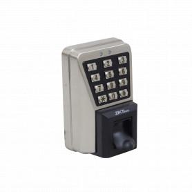 MA500 -ZK ControlAcceso RS485 LAN/IP 15pin inc12V IP65 Huella-RFID 127x82mm