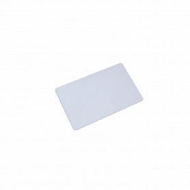 ID-CARD1 -ZK Tarjeta Proximidad Delgada 125KHz 54x86x1mm PVC Laminado Billetera