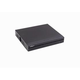 DVR-8 -DAHUA DVR 8-Analogo/IP req-1-SATA LAN-100 HDMI VGA USB RS485 1080p