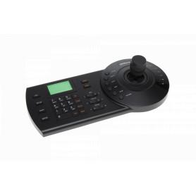 NKB1000 -DAHUA Teclado y Joystick LAN RS232-DB9-M RS485 RS422 USB Pantalla-LCD