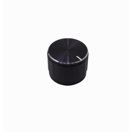 Pulsadores Generico VA23 VA23 Perilla mediana 23mm-Diametro 17mm-Altura embutible