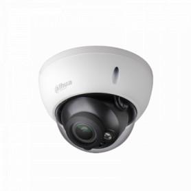 CAMI-DOMEV -DAHUA Domo Varifocal 2,7-12mm IP67 3MP PoE IR-30mt Camara IP HDBW2320R