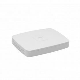 NVR4116-8P -DAHUA NVR Plast 16-1080p 8-PoE 5mp H.264 HDMI VGA 2-USB 1xSATA6TB 2RCA