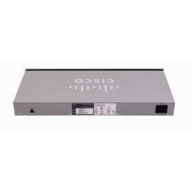 SF220-24 -CISCO SmartPlus...