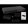 Admin 16-24 PoE Ubiquiti ES16-150W ES16-150W UBIQUITI Edge 120W-tot 16-1000-PoE24/48af/52at 2-SFP Admin-L3 DHCP
