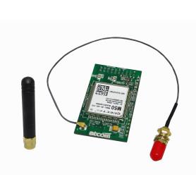 GX01N -ATCOM MODULO 1-GSM...