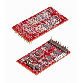 AX210X -ATCOM 2-FXO MODULO DOS PUERTOS FXO PARA AXE800PN AXE/AX1600P