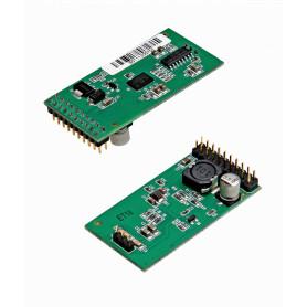 AX110S -ATCOM 1-FXS MODULO UN PUERTO FXS PARA AXE/AX400PL AXE/AX1600P
