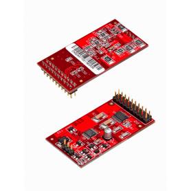 AX110X -ATCOM 1-FXO MODULO UN PUERTO FXO PARA AXE/AX400PL AXE/AX1600P