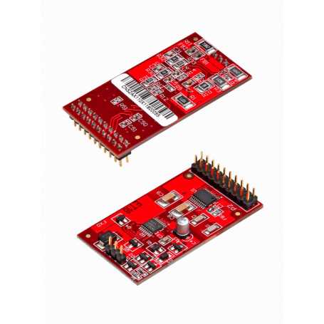 Modulo p/Asterisk ATCOM AX110X AX110X -ATCOM 1-FXO MODULO UN PUERTO FXO PARA AXE/AX400PL AXE/AX1600P