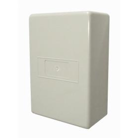 BOX30PAIR -30-Pares 3-KRONE Caja Box-I Vacia inc-Soporte 3-Regletas