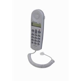 TELEF-PRUEBA -CHINO-E Telefono Tecnico para Pruebas RJ11-M/H Pinzas/Krone Pantalla