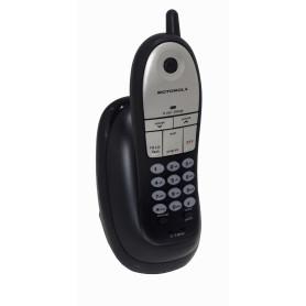 M6210 -MOTOROLA 1-TELEFONO 2,4GHZ INALAMBRICO SIN-LCD TECLADO-ILUMINADO