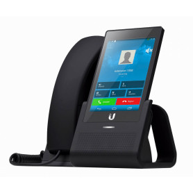 UVP -UBIQUITI 5p-Touch no-WiFi 2-1000 USB 3,5 TelefonoIP req-PoE-af-13W