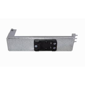 DIN-12 -NETONIX p/WS-12-DC Montaje Riel Din para Switch
