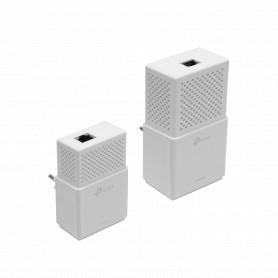 TL-WPA7510KIT -TP-LINK WiFi AC300+433 1-1000 + PA7010/1-1000 Kit Powerline-1Gbps-300m