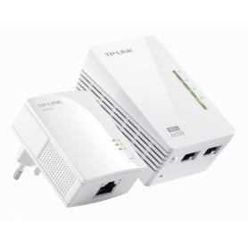 TL-WPA2220KIT -TP-LINK WPA2220-WIFI-N300/2-100 + PA2010-200MBPS/1-100 KIT POWERLINE