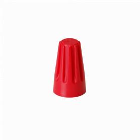 CC66 -SUGO nro.66 12-unids. Conector Conico Rojo 22-10AWG