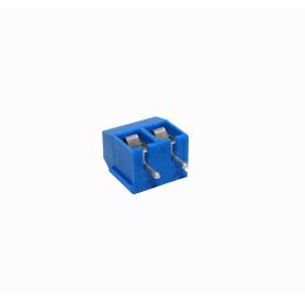 REGLETA-2PA -Azul 16-Ampere...