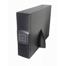 EBM-6 -CITO 15-BAT 180VDC 1x15x12V/9.0AH Rack/Torre Banco Vacio s/Baterias