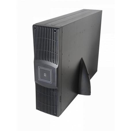 Banco de baterias CITO EBM-6 EBM-6 CITO 15-BAT 180VDC 1x15x12V/9.0AH Rack/Torre Banco Vacio s/Baterias