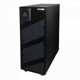 EBMT-6K -CITO 40-BAT 240VDC 2x20x12V/7,2AH Torre Banco Vacio s/Baterias