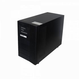 EBMT-3K -CITO 16-BAT 96VDC 2x8x12V/7.2AH Torre Banco Vacio s/Baterias