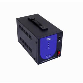 AVR500 -ENERSAFE Regulador Tension 500VA 300W 140-270VAC 2-OUT-Multinor IP20