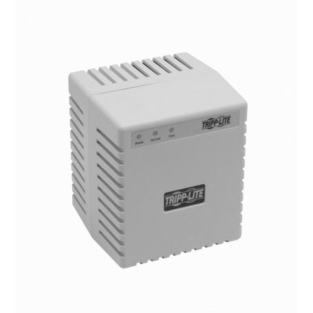Regulador voltaje Tripplite LR604 LR604 TRIPPLITE 600W Regulador Tension 181-274V 3-out-C13 1-in-C14-750W