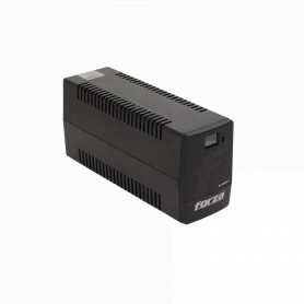 SL-402UL-C - FORZA 52WH 1x7AH 500VA 250W 2-C13 2-IH-Chile 1-C14 AVR USB 2-RJ UPS