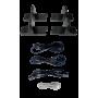 UPS ondapura rack torre CITO CPL-C3000A CPL-C3000A CITO 390WH 6x9AH 3KVA 2700W 2-6ms Onda-Pura UPS Rack/Torre