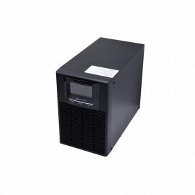 UPS online rack torre ALLSAI WPRO-1KVA WPRO-1KVA -ALLSAI 130WH 2x9AH 1KVA 900W LCD DB9H USB C13C14 SNMP UPS Online Torre